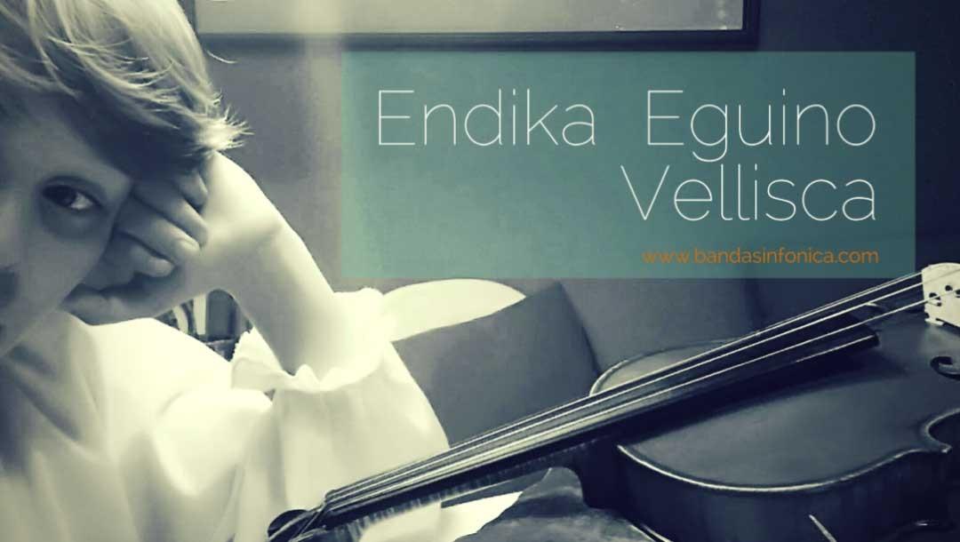 Endika en su Elemento