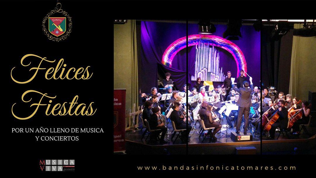 Felices Fiestas 2017
