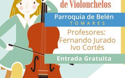 Concierto – I Encuentro Orquesta de Violonchelos