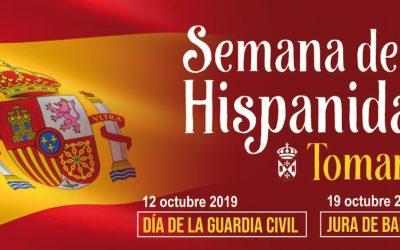 Semana de la Hispanidad en Tomares