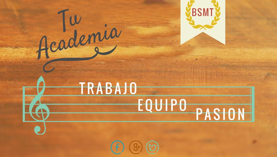 Academia-BSMT