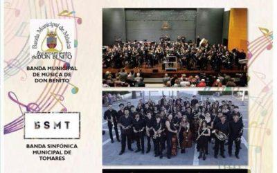 XXVI Festival de Bandas de Música de la ciudad de Punta Umbría.