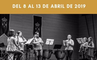 II SEMANA CULTURAL Y JORNADAS DE PUERTAS ABIERTAS DE LA BANDA SINFÓNICA MUNICIPAL DE TOMARES