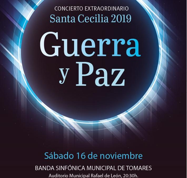 Concierto Extraordinario Santa Cecilia 2019